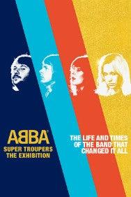 ABBA Super Troupers The Exhibition