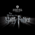 Warner Bros. Studio Tour with Golden Tours Coach Travel from Victoria