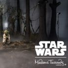 Star Wars at Madame Tussaud's
