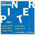Pinter One: One for the Road / The New World Order / Mountain Language / Ashes to Ashes / The Pres and an Officer