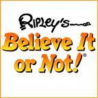 Ripleys Believe it or Not - Fast Track Entry