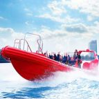 Thames Rockets: Thames Barrier Explorers Voyages