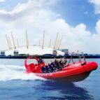 Thames Rockets: Thames Barrier Explorers Voyage