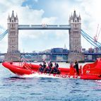 Thames Rockets: Break the barrier