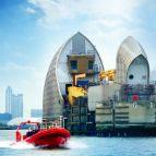 Thames Rockets: Break the Barrier