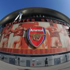 Emirates Stadium Tour - ENTIC
