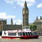 City Cruises - Afternoon Tea