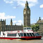 City Cruises - Lunch Cruise