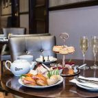 Afternoon Tea at Carnaby Brasserie
