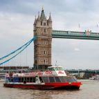 City Cruises - Red River Rover (72hr)