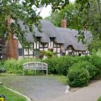 Shakespeare Birthplace Trust Tour - All Five Houses Ticket