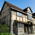 Shakespeare Birthplace Trust Tour - Winter Four