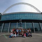 The Wembley Stadium Tour