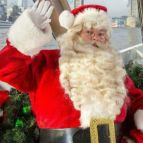 Sail with Santa Cruise