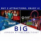 The Big London Attraction