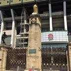 Twickenham Stadium Tours