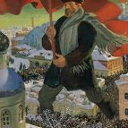Revolution Russian Art 1917-1932