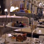 Savini Afternoon Tea