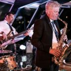 Thames Jazz Cruise