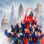 Thames Rockets: Thames Taster