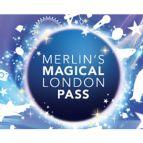 Merlin's Magical London