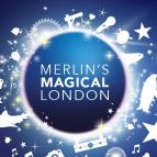 Merlin's Magical London
