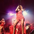 Tina Turner Tribute Dinner Party