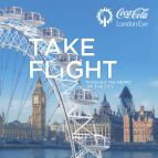 Coca-Cola London Eye Standard Experience (Same Day)