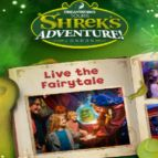 Shrek's Adventure! London Standard Entry (Advance)