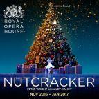 The Nutcracker - Royal Opera House