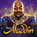 Aladdin - Disney's New Musical