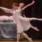 Birmingham Royal Ballet - Romeo and Juliet