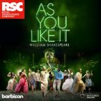RSC: As You Like It