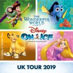 The Wonderful World of Disney on Ice - Birmingham