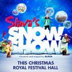 Slavas Snowshow
