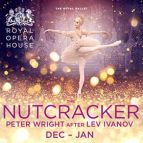 The Nutcracker - The Royal Ballet