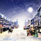 A Christmas Carol - English National Opera Meal Deals
