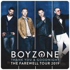 Boyzone - Thank You And Goodnight