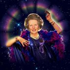 Margaret Thatcher - Queen Of Soho
