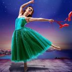 Mathew Bourne''s Production Of The Red Shoes