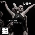 L-E-V Love OCD Chapter 2