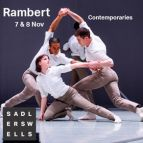Rambert - Contemporaries