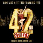 42nd Street Meal Deals