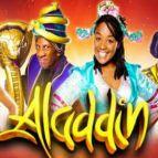 Aladdin Pantomime - Catford