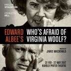 Who''s Afraid Of Virginia Woolf?