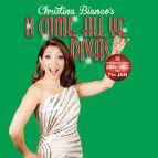 Christina Bianco's O Come, All Ye Divas!
