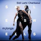 m!longa - Sidi Larbi Cherkaoui