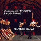 Scottish Ballet — MC 14/22 (Ceci est mon corps) / Emergence