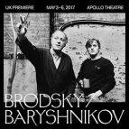 Brodsky or Baryshnikov