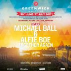 Greenwich Music Time 2017